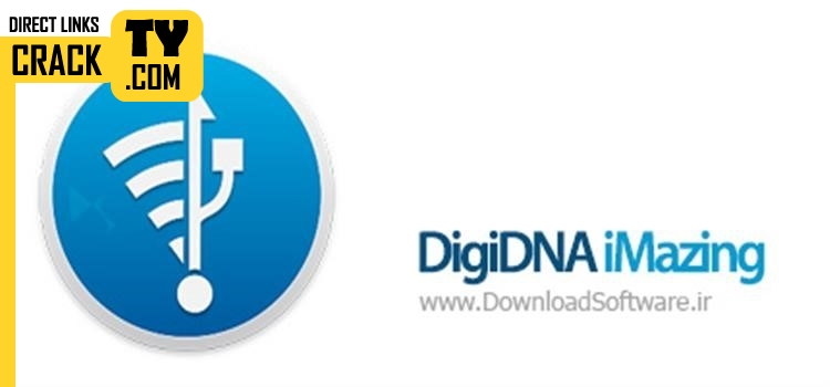 DigiDNA iMazing v2.1.2 Crack