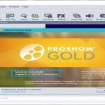 ProShow Gold 9 Crack + Setup [Latest] Download